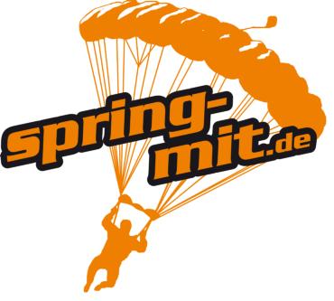 Spring-Mit Logo